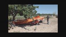 Meyve Toplama Hasat Makinaları