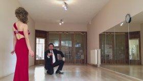 Zeybek Harmandalı - Düğün Provası