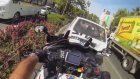 İzmir 112 Motorize Ekibi Olay Yerine Gidiş
