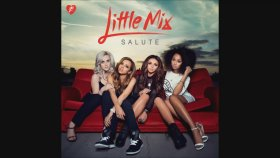 Little Mix - 'salute