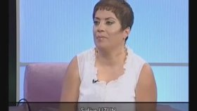 Üstat Cahit Uzun Türkiye'nin Tezenesi-Safiye Uzun (Baba-Kız) Kanal B-Ne Ağlarsın Benim Zülfü Siyahım