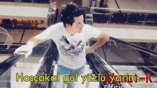 Ahmet K & Ekin Yelboğa - 14 Şubatta Sen Gibi Hoşçakallar Ülkesi 2013