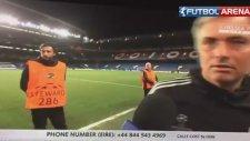 Ibrahimovic, Mourinho'yu korkuttu