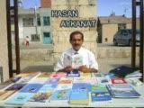 Hasan Aykanat Haneler Şiiri
