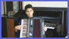 AKERDEON ile Klasik Türk Müziği Saz eserleri NİHAVEND NİKRİZ LONGA Osmanlı Semaisi fasıl fasılı Sazı