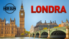 Atlasjet Mayıs'ta Londra'da