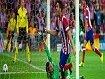 Atletico Madrid 1-0 Barcelona (Geniş Özet)