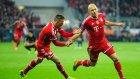 Bayern Münih 3-1 Manchester United (Maç Özeti)