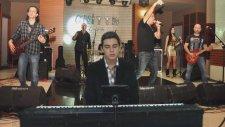 Haluk Levent Piyano Solo Yollarda Bulurum Seni Müziği Piyanist Serisi Anadolu Rock Ustası Türk Pop