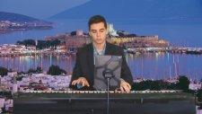 Kerimoğlu Zeybeği Piyano Türküler Şu Muğla'nın Camları Eseri Zeybekoloji Karaoke Repertuarı Bağlama