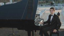 Portofino Piyano İle Enstrümantal Senfonik Müzikler Yabancı Pop Şarkıları Senfoni Müzik Senfoniler