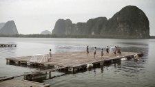 Taylandlı Çocukların İnanılmaz Azmi
