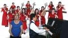 Türküleri Piyano Tuş Sesleri İle Dinlediniz Mi Türkülerimizi Senfoni Form İle Acaba Sevecek Misiniz?