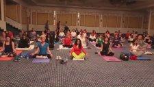 2. Yoga, Dans Ve Farkındalık Festivali | 23 Nisan 2013 | İnsana Güven