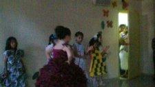 Ali Mistilli İlkokulu Okuma Bayramı