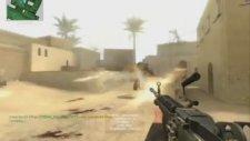 Counter Strike Zombie Mod Boss Maçı