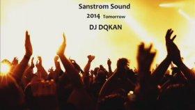 Dj Dogukan Ati - Sanstrom Sound