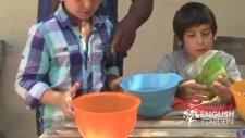 English Garden Çocuklar İçin Yaz Kampı