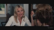 The Other Woman: Red Band International Spot