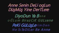 Efecan 2014 Yeni  Demo ( Mapushane )