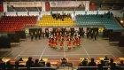 2014 Sakarya Grup Yarışması - İzmit 24 Kasım Anadolu Lisesi Halkoyunları Grubu - Artvin Yöresi