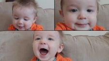 Bebeğin Çıkardığı Seslerle Beatbox Yapmak!