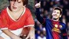 Futbolcuların Çocukluğu