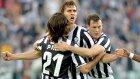 Juventus 2-1 Lyon (Maç Özeti)