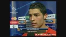 Sivas Şivesi   Cristiano Ronaldo Dublaj