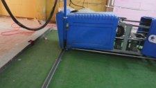Brs 260 Full Otomatik Halı Yıkama Makinesi Lüx Ve Az Kullanılmış