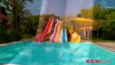 Fantasia Hotel De Luxe - Kemer - Etstur
