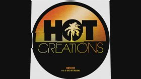 Hot Natured | Ali Love - Benediction