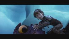 How to Train Your Dragon 2 (Fragman)
