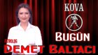 KOVA Burcu, GÜNLÜK Astroloji Yorumu,11 NİSAN 2014, Astrolog DEMET BALTACI Bilinç Okulu