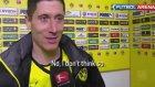 Lewandowski Yine Abarttı