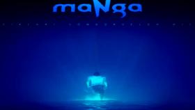 Manga - Bize Müsaade Ettim