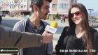 Sokak Röportajları - En İyi Tanışma Cümleniz Nedir?