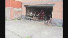Garajda Fiesta'dan Transformer Yapmak