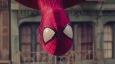 İnanılmaz Bebek Örümcek Adam - Evian Reklam Filmi  Hd 2014