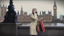 Vodafone Kırmızı Pasaport Londra