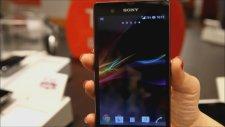Sony Xperia Z İnceleme Videosu