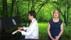 Veda Busesi Piyano Yeşilçam Film Sinema Şarkıları Nostaljik Sineması Buse Repertuar Solo Ün Klip Ses