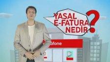 Vodafone E-Fatura