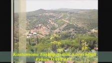 Kastamonu - Taşköprü Bük Karşı Köyü
