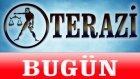 TERAZİ Burcu, GÜNLÜK Astroloji Yorumu,12 NİSAN 2014, Astrolog DEMET BALTACI Bilinç Okulu
