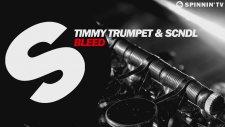 Timmy Trumpet & Scndl - Bleed (Original Mix)