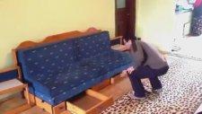 Türk işi, modern kanepe