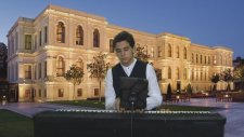 Ağlama Değmez Hayat Piyano Solo Nostaljik Şarkılar Rüya Gibi Her Hatıra Yaşantı Bana Ders Egzersiz 1