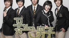 Boys Over Flowers - Stand By Me Shınee