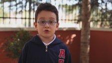 Özel Ataşehir Adıgüzel İlkokulu/ortaokulu Öğrencilerinin #okuma Bayramı İçin Hazırladıkları Videoyu